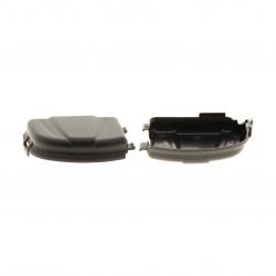 Couvercle filtre air (oval) Briggs Stratton 550E Series, 575EX Series, 600E Series