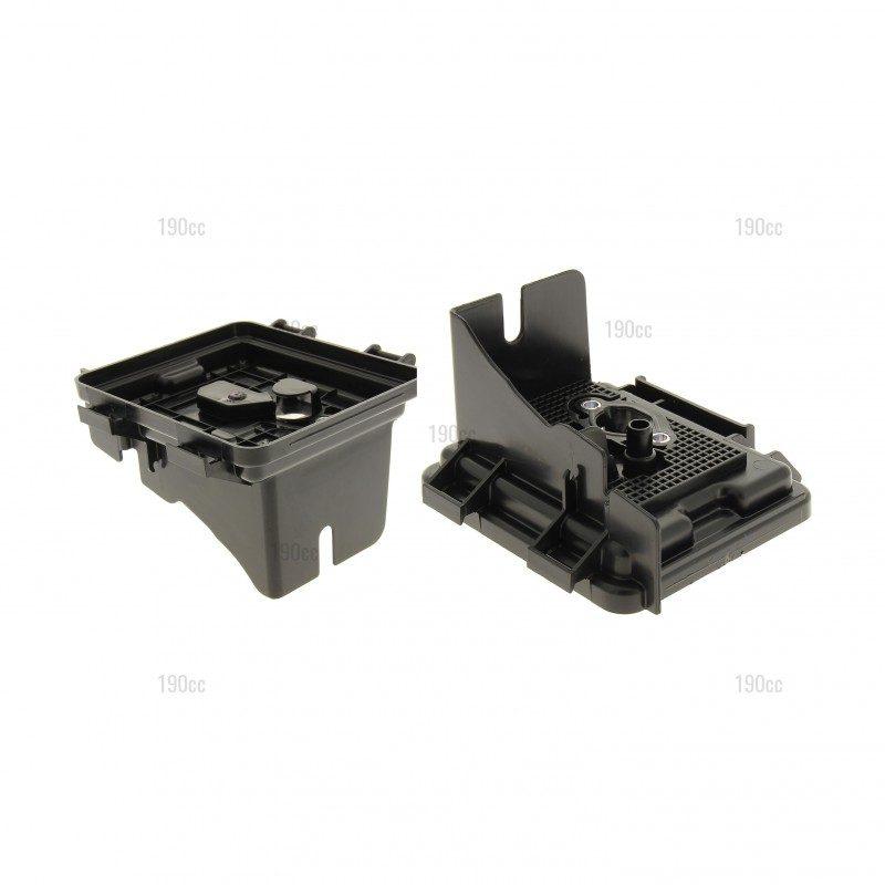 base filtre air moteur honda gcv135 gcv160 gcv190 190cc. Black Bedroom Furniture Sets. Home Design Ideas