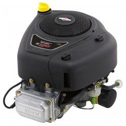 Moteur Briggs Stratton autoportée - 13,5 hp - Lubrification sous pression d'huile