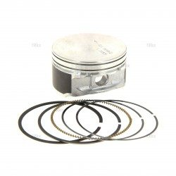 Piston moteur Briggs Stratton Intek 21,0 et Intek 5210