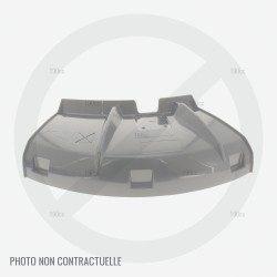 Carter anti projection débroussailleuse GGP TB 25 et TB 25 CX