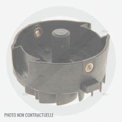 Support tête fil nylon pour Gardena CONTOUR 500 E, 580 E et 650 E