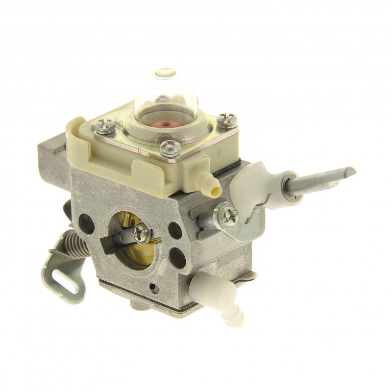 carburateur stihl  wtf-6  pour d u00e9broussailleuse fs 260 ce    fs 410 ce