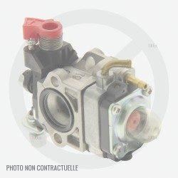 Carburateur débroussailleuse Alpina et GGP BC 35 et BC 35 D