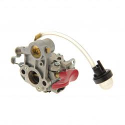 Carburateur pour Fluymo MT XLT3300 GT et Mc Culloch MAC CABRIO 433