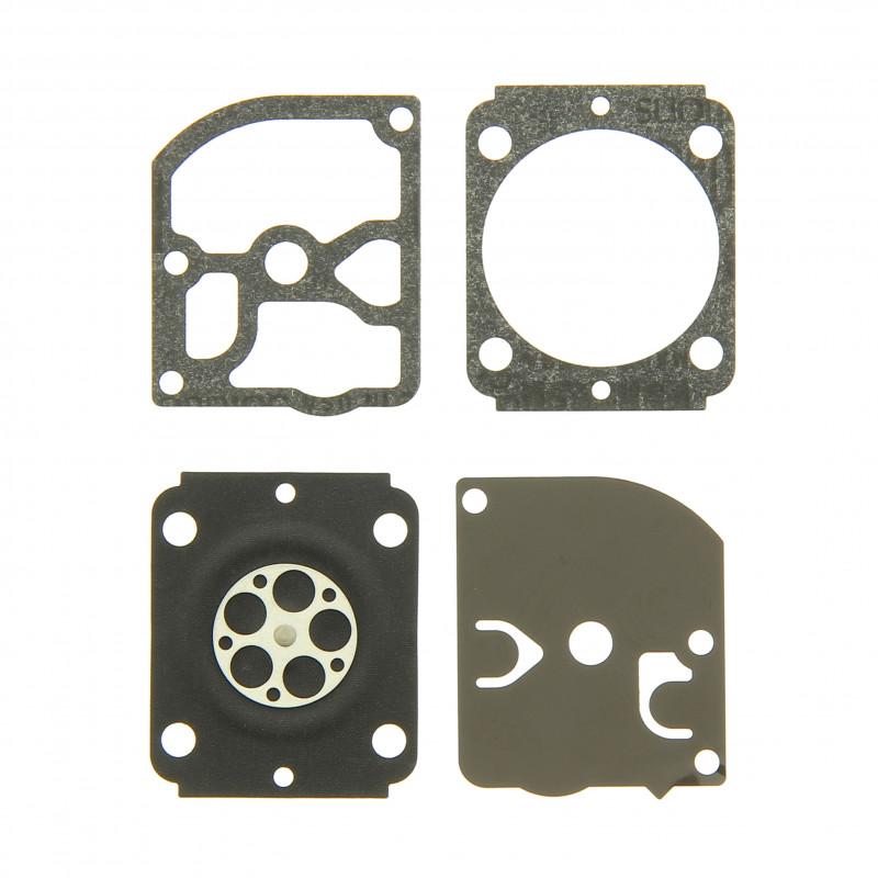 kit carbu complet pour stihl fs 40 fs 50 fs 56 et fs70. Black Bedroom Furniture Sets. Home Design Ideas