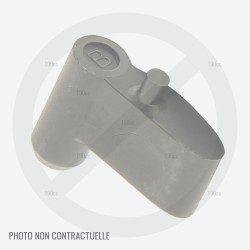 Cliquet de débroussailleuse (lanceur)