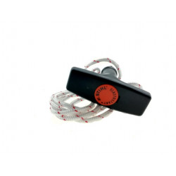 Poignée 3 mm pour lanceur Stihl elastostart