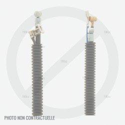 Cable de gaz débroussaileuse Stihl FS 360 et FS 420