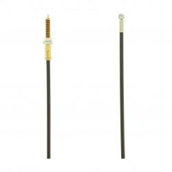 Cable commande de gaz pour débroussailleuse Stihl