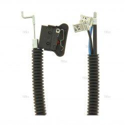 Cable de gaz pour Stihl FS 85 et KM 85