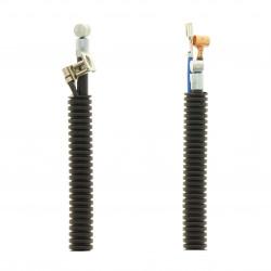 Cable accelerateur pour Stihl FS 360, 410 et 460
