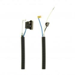 Cable accelerateur pour Stihl FS 87, 90 et 130