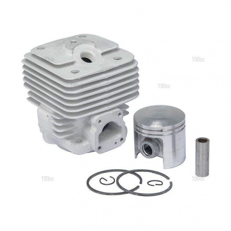 Cylindre Piston Pour Stihl Fs 250 Fs 350 40 Mm 190cc