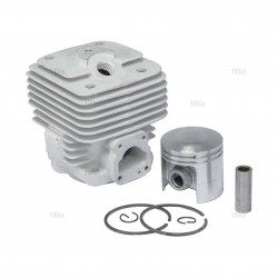 Cylindre piston débroussailleuse Stihl FS 75, FS 80 et FS 85 (34 mm)
