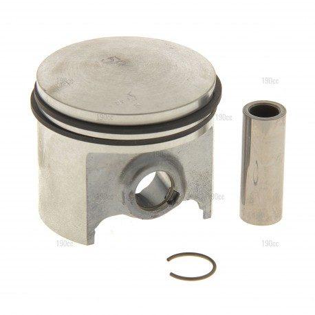 Piston pour débroussailleuse Stihl FS 87 et FS 90 (38 mm)