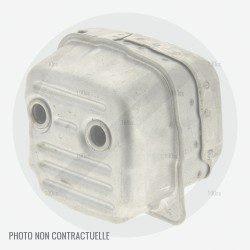 Pot echappement débroussailleuse Stihl FS 150/151/200 et 202
