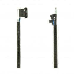 Cable de gaz taille haie Stihl HL 75 et HS 75