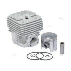 Cylindre piston pour taille haie Stihl HS 46 et HS 56