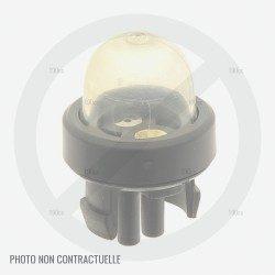 Pompe d'amorçage pour tronçonneuse Alpina SP 46 et SP 52