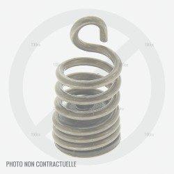 Silent bloc tronçonneuse Id Tech TR IDT N 46/45 CH BO, IDTECH 4645, IDTECH 42cc 40 cm