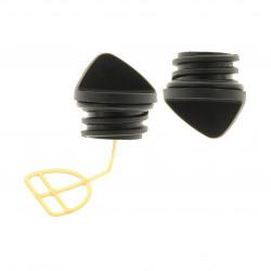 Bouchon melange tronçonneuse Alpina A455, C38, C41, C46, C50