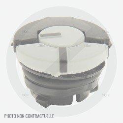 Bouchon de reservoir tronçonneuse Alpina P400, P450, P460, P500, P510, P522