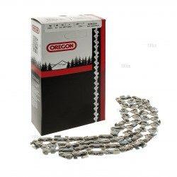 Chaine tronçonneuse Alpina A455, C50, P400, P450, P460, P500, P510, P522, Mountfield MC 5020