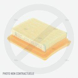 Filtre à air pour tronçonneuse Alpina P460, P510, P522
