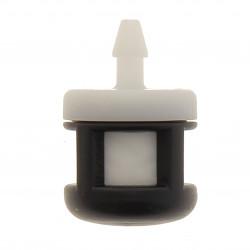 Filtre essence pour tronçonneuse Stihl MS 150 CE et MS 150 TCE