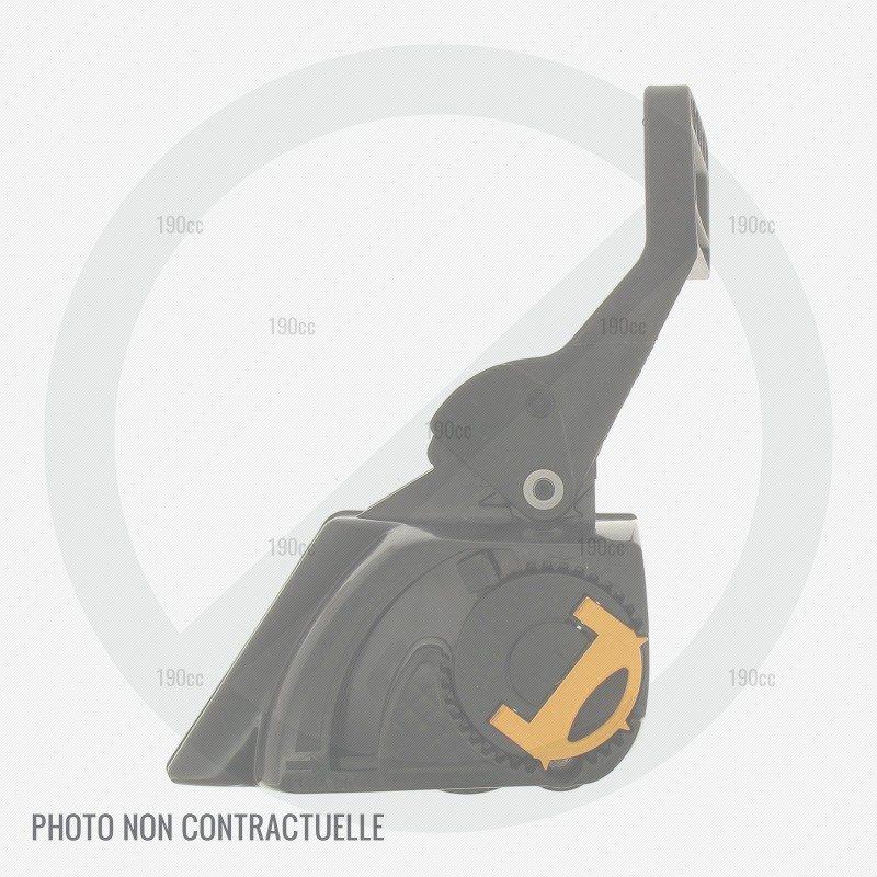 Couvercle pignon tron onneuse stihl ms 231 et ms 251 190cc - Tronconneuse stihl ms 251 ...