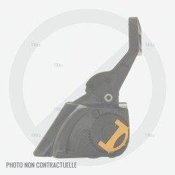 Carter frein de chaine pour tronçonneuse Alpina C 1.8 ET, C 2.0 ET, C 2.2 ET