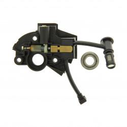 Pompe à huile tronçonneuse IDTECH 42cc 40 cm, IDTECH 4645, TR IDT N 46/45 CH