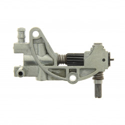 Pompe à huile tronçonneuse Mac Allister M4545 CSP, MCSP 45, MCSWP 45 et Spark