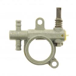 Pompe à huile tronçonneuse Bestgreen BG 4040, CP 3735 et Castor CP 40