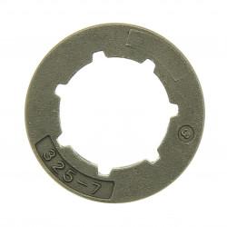Pignon chaine tronçonneuse Bestgreen BG PRO 4045, BG 4545