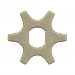 Pignon chaine tronçonneuse Bestgreen BG 1835 Q, BG CS200, EA1835