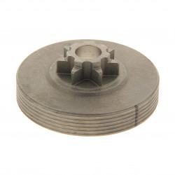 Pignon de chaine tronçonneuse Alpina P402, P402 S, P422, P422 S, P442, P442 S