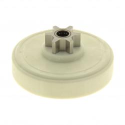 Pignon de chaine tronçonneuse Mc Culloch Titanium, ES1814, ES1816, MEL 235