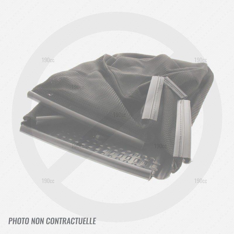 toile sac tondeuse brute briggs stratton ebtpv 22675 hw 190cc. Black Bedroom Furniture Sets. Home Design Ideas
