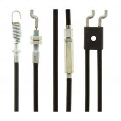 Cable traction et arret tondeuse Greatland GL TO 173T 51 et TO 175 SUB 51SP