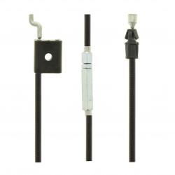 Cable de traction pour tondeuse Id Tech IDT 160H 51T 4 in 1 (52 cm)