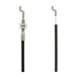 Cable avancement pour tondeuse Bricorama Sandrigarden SG 40 SP