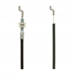 Cable traction tondeuse Verciel AV 5250 BS, AV 5255 HT, AV 5260 ES, AV 5355 SHM