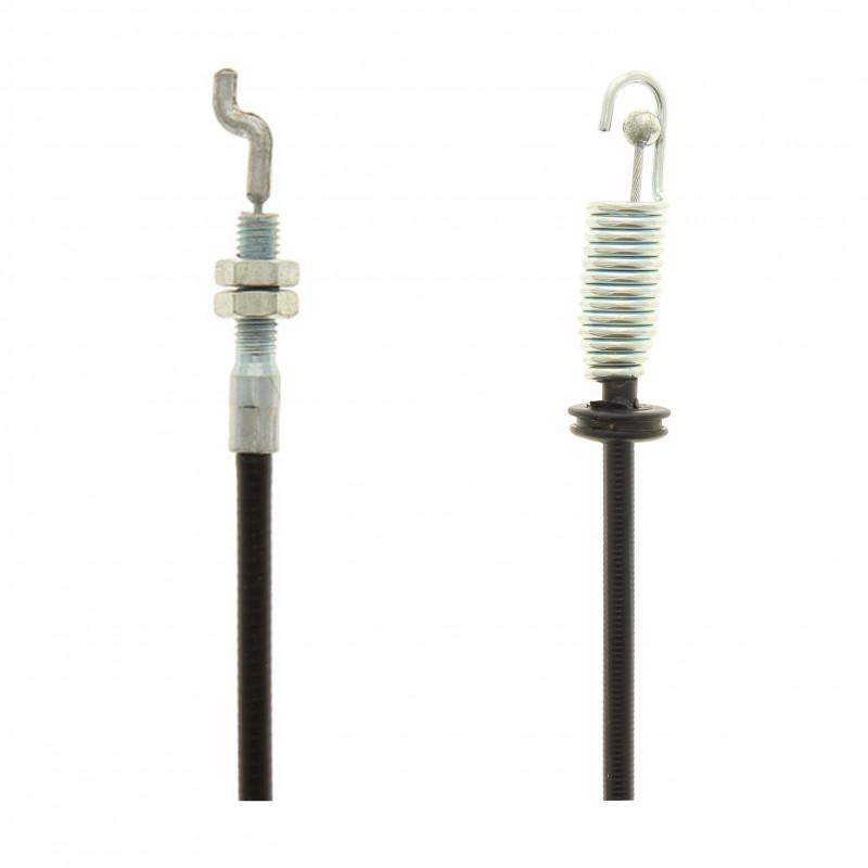 Tigara TG 54 675B SPML Cable traction tondeuse Britech BT56 SP Verciel SG56 SP