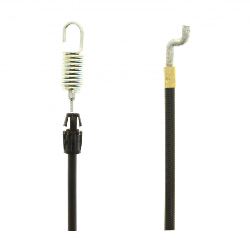 cable traction tondeuse mr bricolage es 464 trb 190cc. Black Bedroom Furniture Sets. Home Design Ideas