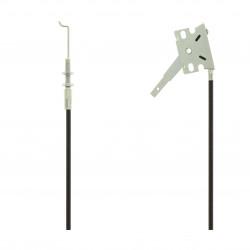 Cable vitesse tondeuse B Power BT 6553 THAM GR3V (3 vitesses)