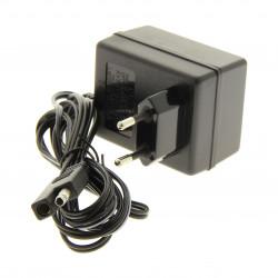 Chargeur batterie tondeuse gazon fabrication GGP à démarrage electrique