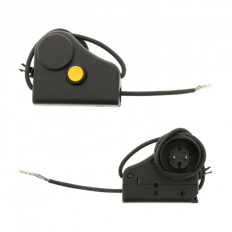 prise pour tondeuse a gazon electrique de fabrication ggp 190cc. Black Bedroom Furniture Sets. Home Design Ideas