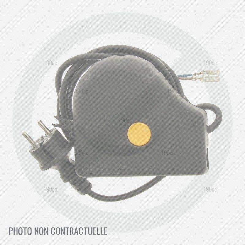 contacteur tondeuse electrique mr bricolage b power bb 3638 pli bb3638 pli2 190cc. Black Bedroom Furniture Sets. Home Design Ideas